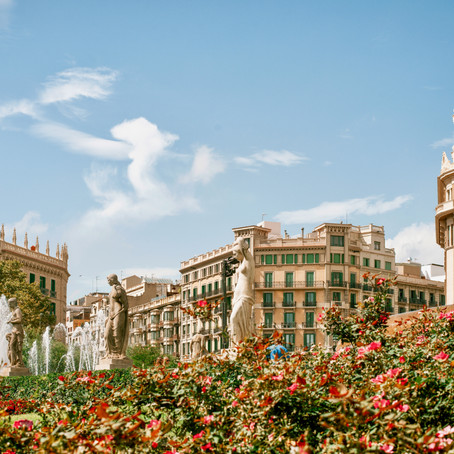One Day In Barcelona Itinerary: How To Make the Most Out of 24 Hours