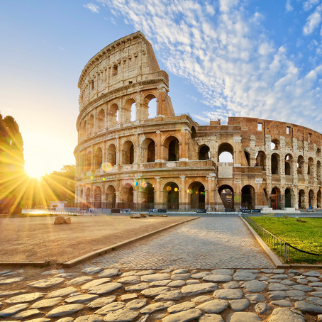 Ultimate Guide To the Colosseum in Rome, Italy's Most Visited Landmark
