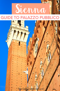 Ultimate Guide to the Palazzo Pubblico, Siena's Cultural and Political Center