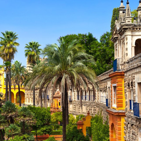 Visitor's Guide to the Royal Alcázar of Seville: A Dornish Garden of Eden