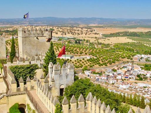 Guide To Almeria Alcazaba, A Moorish UNESCO Fortress in Andalusia