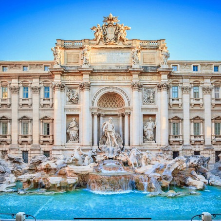 Guide To Free Art in Rome