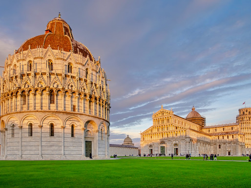Tips and Things To Know Before Visiting Pisa Italy