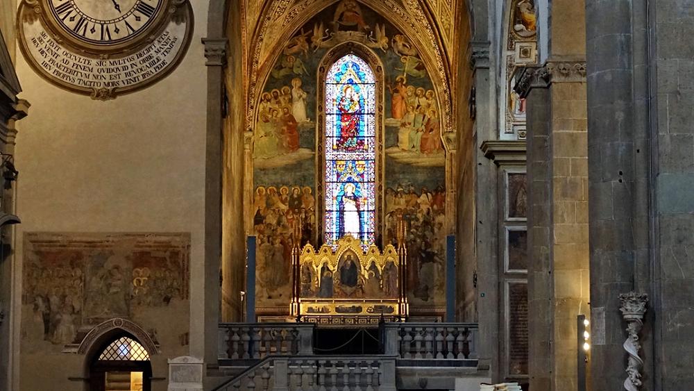 Strozzi of Mantua Chapel