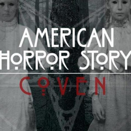 Filming Locations For American Horror Story Coven