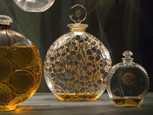 Achoo in Paris' Fragonard Perfume Museum