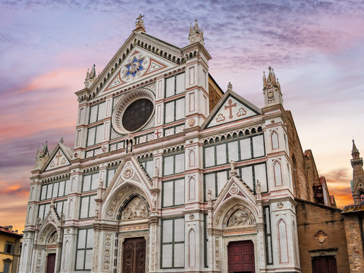 Guide To Visiting the Beautiful Basilica of Santa Croce in Florence