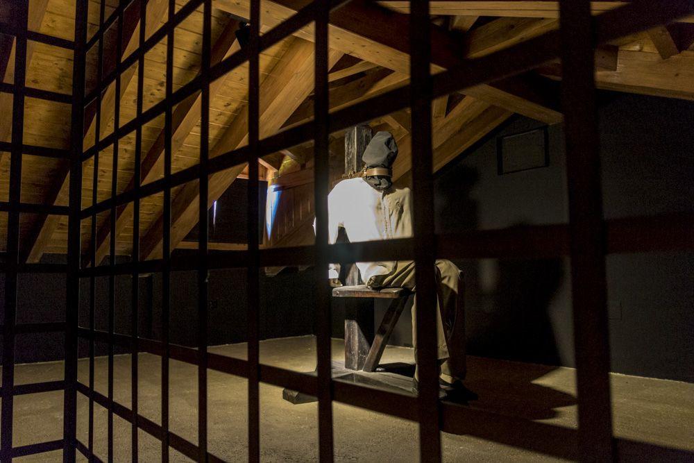 exhibit in the Torture Museum. image source: welovecantabria.com