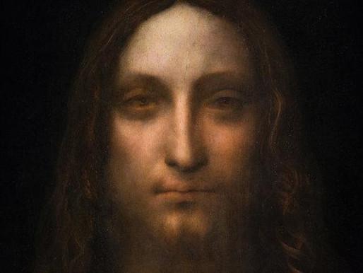 Salvator Mundi: Is It the Last Leonardo?