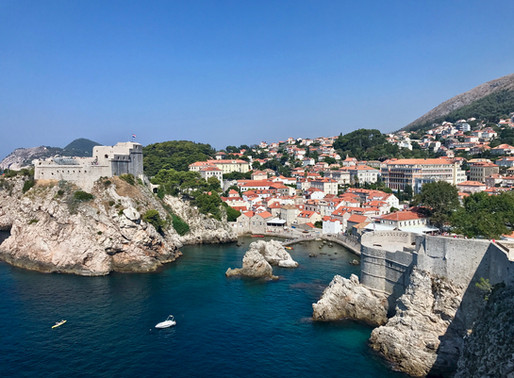 Reliving the Gore and Glory on a Game of Thrones Tour in Dubrovnik