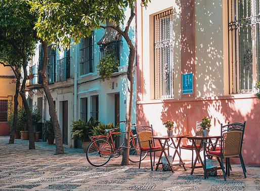 Andalusia Love: Amazing Virtual Tours of Southern Spain