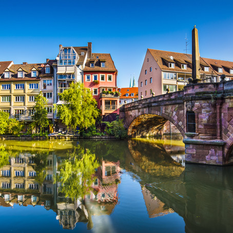 20 Top Sites and Attractions In Nuremberg, Germany's Former Imperial City