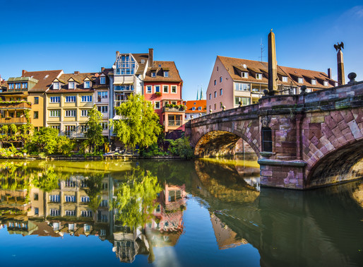 Medievalizing In Nuremberg: 20 Unmissable Sites In Germany's Former Imperial City