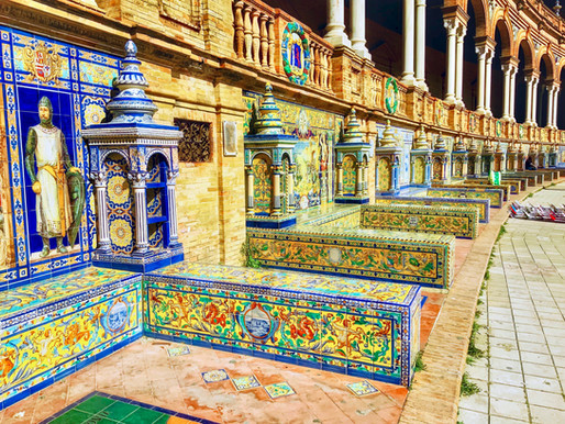 10 Day Andalusia Itinerary: the Best of Sunny Southern Spain