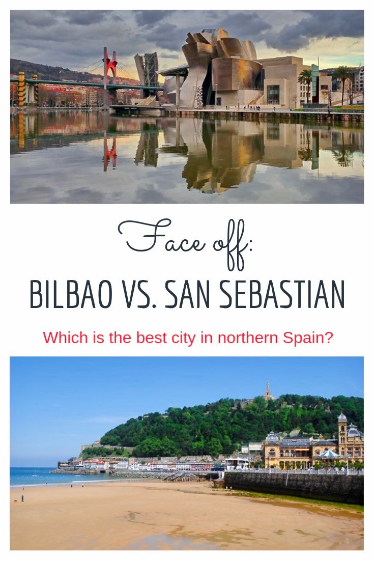 Bilbao Vs San Sebastian: Which is the Better City?