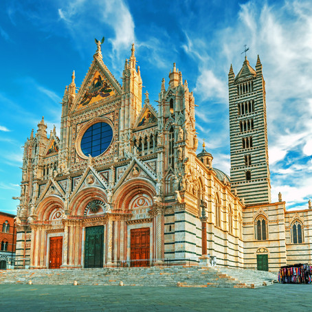 Guide To the Siena Cathedral Complex, an Art-Filled Gothic Wonder in Tuscany