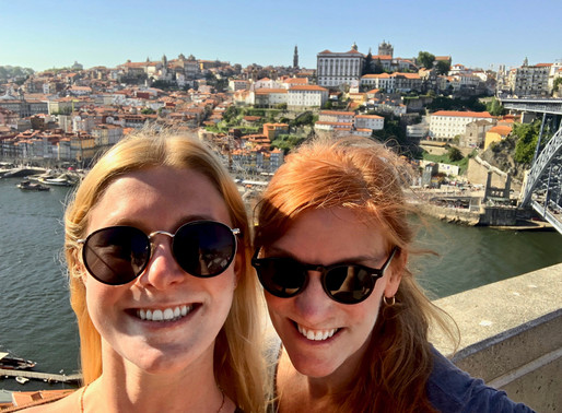 The 10 Commandments of Road Tripping in Europe With Your Mother