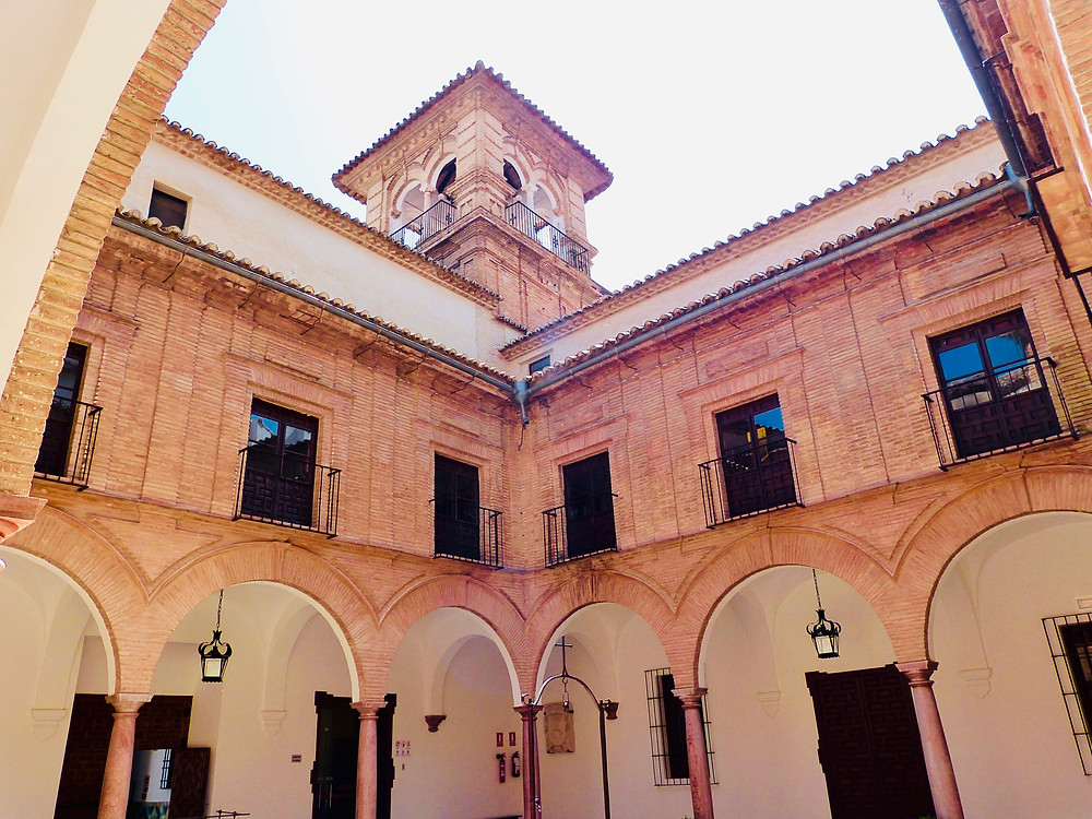The Municipal Museum of Antequera