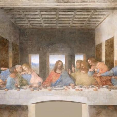 Veni, Vidi, da Vinci: Guide To Leonardo's The Last Supper & How To See It in Milan