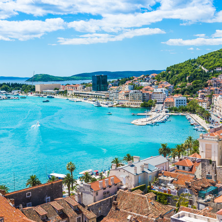 Best Things To Do and See In Gorgeous Split Croatia
