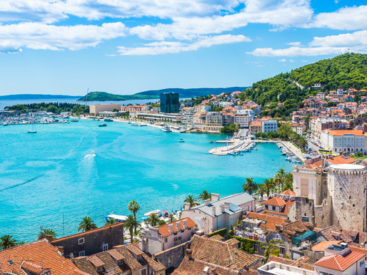 Things To Do In Gorgeous Split Croatia