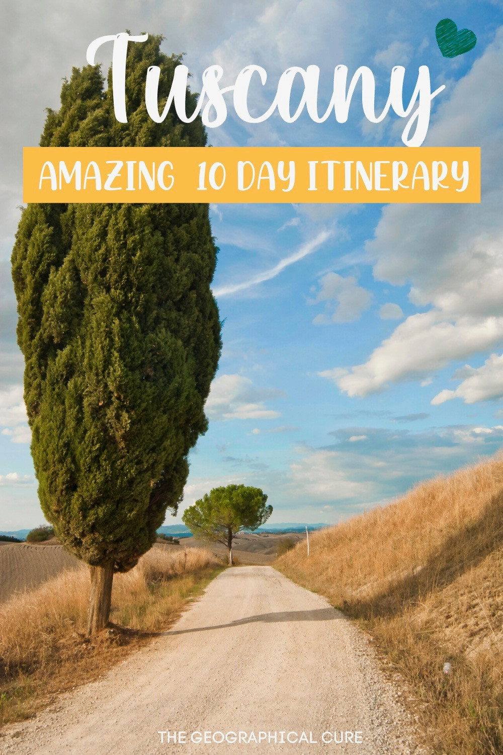 Ultimate 10 Days in Tuscany Travel Guide