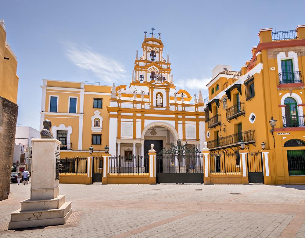 Basilica of La Macarena