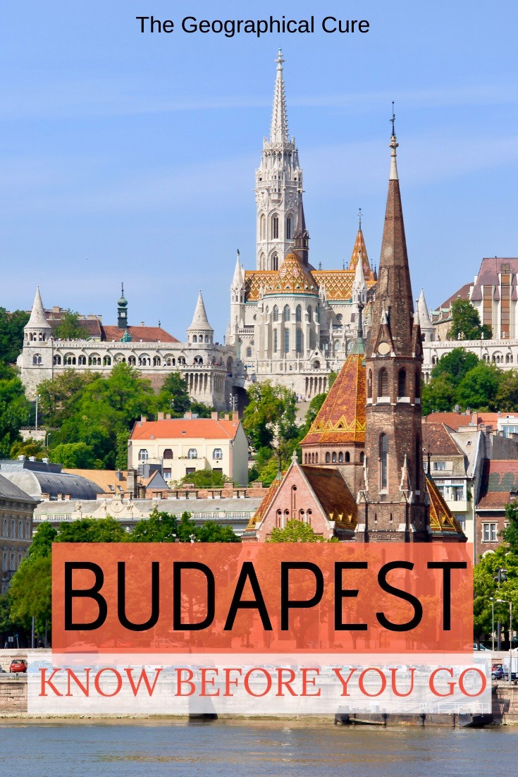 Budapest Tips: What To Know Before You Go