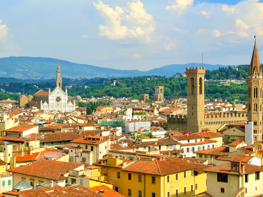 Ultimate Guide To the Best and Most Beautiful Churches in Florence Italy