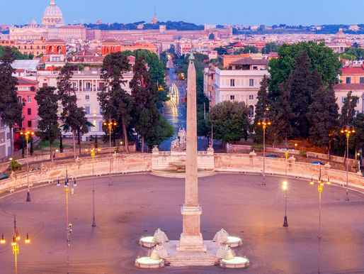 Non-Generic Tips For Visiting Rome: How To See Rome's Best Sites the Best Way