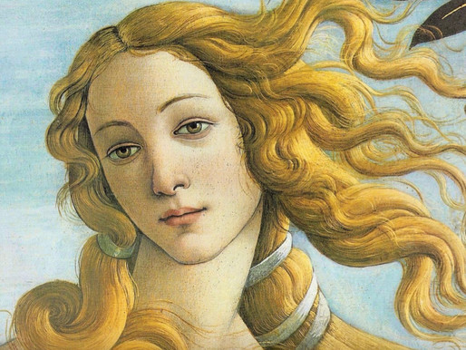Guide To Botticelli's Must See Paintings in Florence