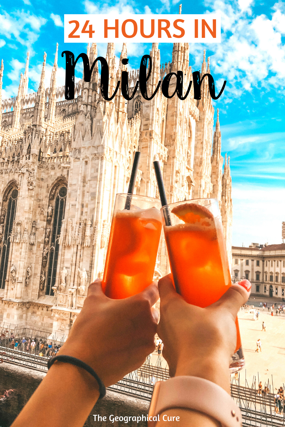 24 Hours in Milan: the Perfect One Day itinerary