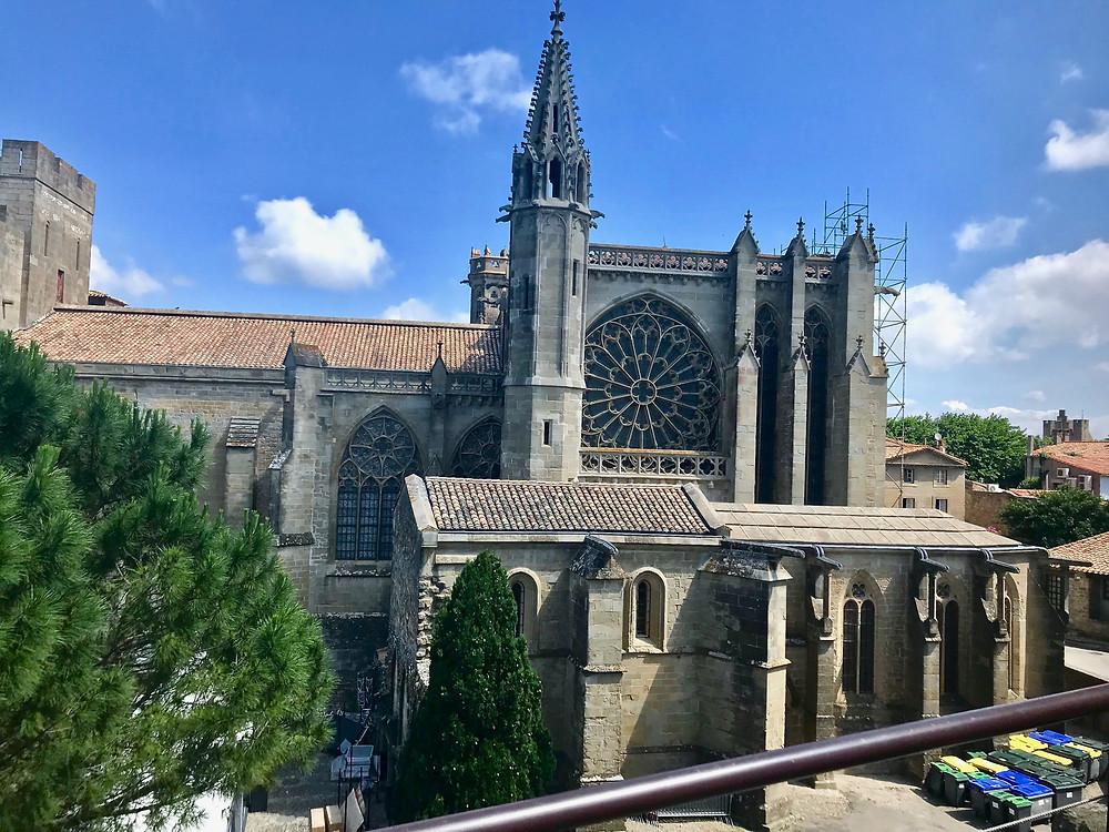 Basilica of Saints Nazaire