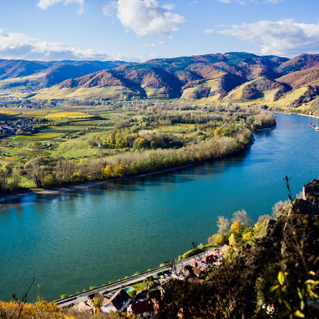 Beautiful Attractions and Landmarks Along The Danube River