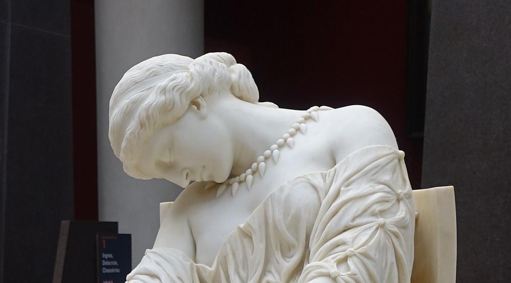 Jules Cavelier, Pénélope, 1849