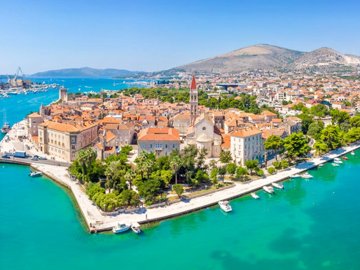 The Best 10 Days in Croatia Itinerary
