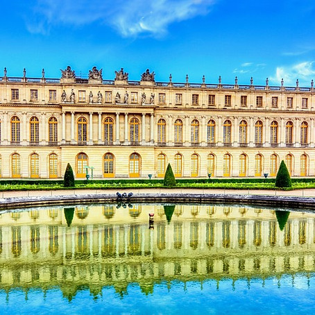 The Palace of Versailles Opens Its Digital Doors, A Free Tour of Everything
