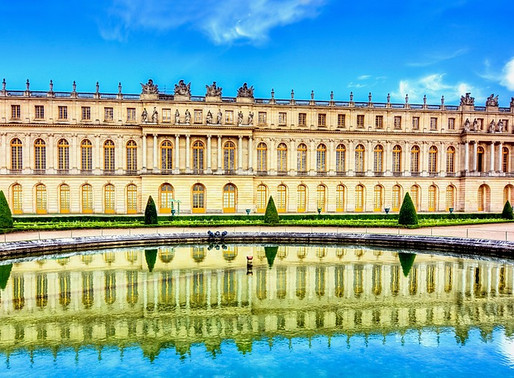 The Palace of Versailles Opens Its Digital Doors, A Rare Free Tour of Everything