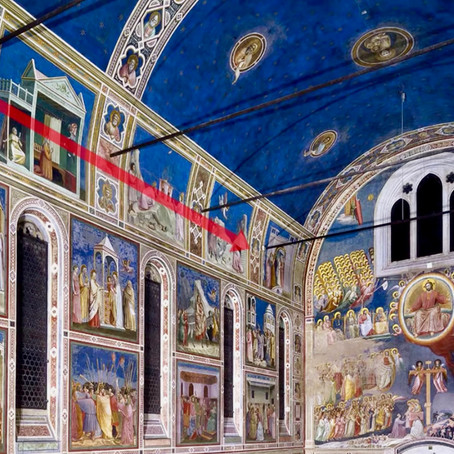 Visitor's Guide To the Stunning Scrovegni Chapel in Padua, a Day Trip From Venice