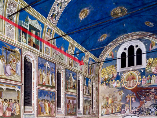 Visiting the Stunning Scrovegni Chapel in Padua, a Day Trip From Venice