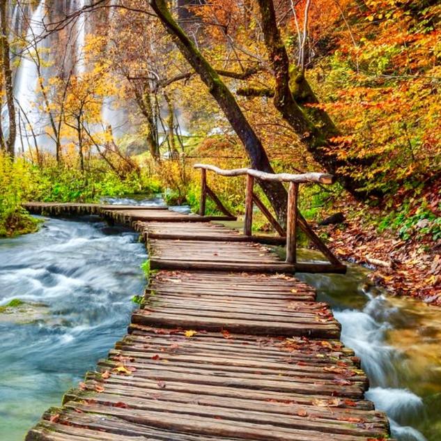 plitvice park croatia