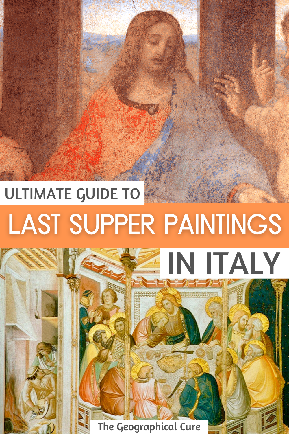 Ultimate Guide to 20 Amazing The Last Super Paintings In Italy