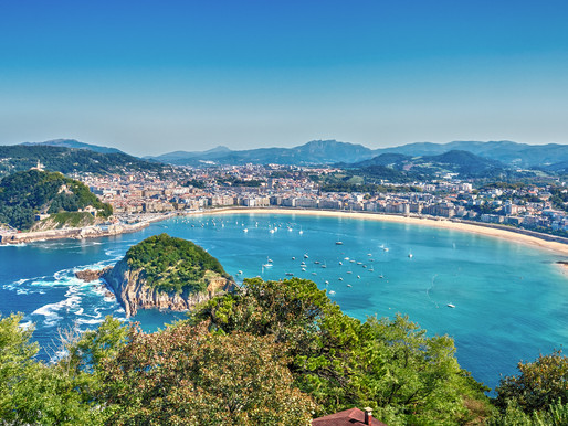 Best Day Trips and Weekend Getaways From Bilbao Spain