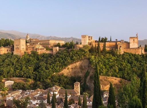 The Ultimate Guide to Granada's Alhambra