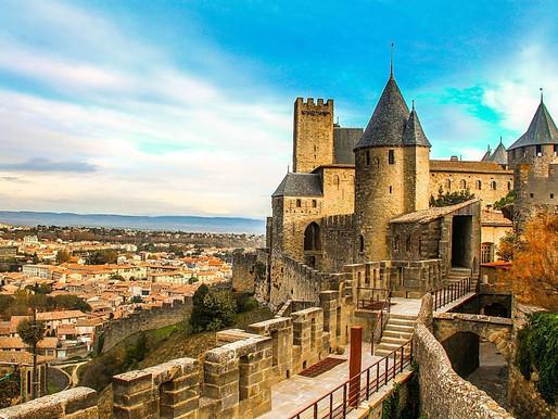 Guide To Carcassonne France: Medieval Marvel or Medieval Siege?