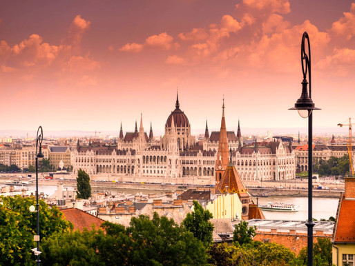 The Best of Budapest: The Best Things To Do in Budapest