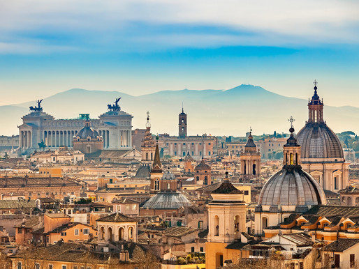 Guide To the Must See Archaeological Sites and Ancient Ruins in Rome Italy