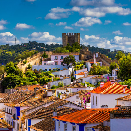 Guide To Óbidos Portugal, The Queen's Present