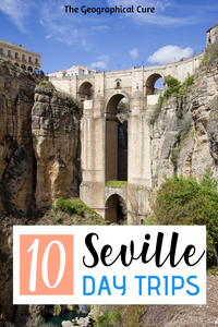 10 amazing day trips from Seville Spain