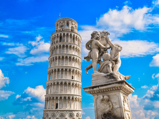 Must See Attractions in Pisa Italy: So Much More Than the Leaning Tower